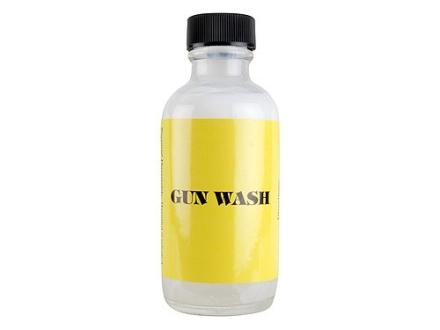 Galazan Gun Wash 3oz