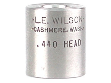 L.E. Wilson Decapping Base #440
