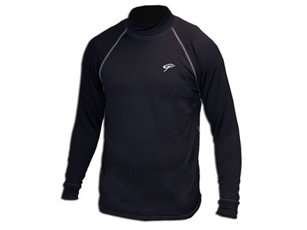 True Timber Men's CoreTec Long Sleeve Base Layer Shirt