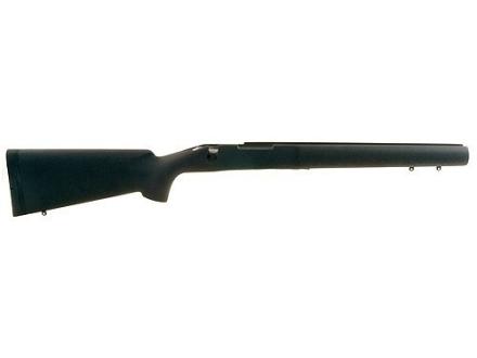 H-S Precision Pro-Series Rifle Stock Remington 700 BDL Short Action Police Sniper Varmint Barrel Channel Synthetic Black