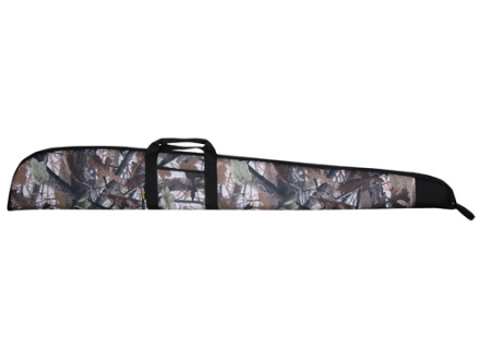 "Allen 52"" Never Summer Shotgun Gun Case Nylon Snow Camo"