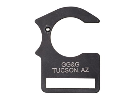 GG&G Front Sling Mount Adapter Remington 870, 1100, 11-87 12 Gauge Aluminum Matte
