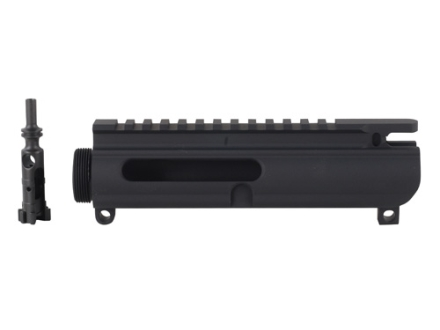 DPMS Upper Receiver Stripped AR-15 A3 Flattop Left Hand Matte