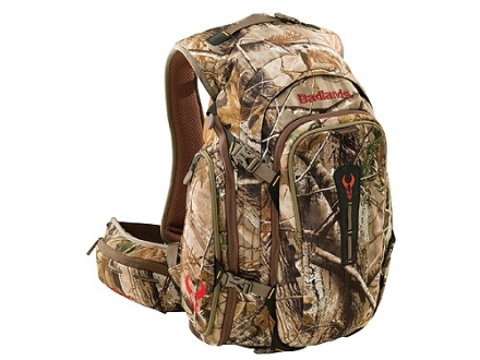 Badlands Whitetail Hybrid Backpack Polyester Realtree AP Camo