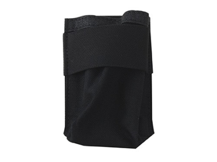 California Competition Works Vertical Single Magazine Pouch AR-15 30-Round Magazines Nylon Black