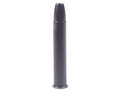 A-ZOOM Action Proving Dummy Round, Snap Cap 375 Winchester Aluminum Package of 2