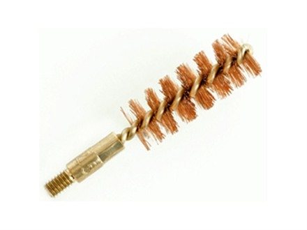 Otis #45 Rifle/Pistol Bore Brush 45 Caliber 8 x 32 Thread Bronze