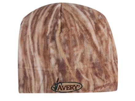 Avery Skull Cap Fleece