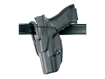 Safariland 6377 ALS Belt Holster Left Hand HK P2000 Composite Black