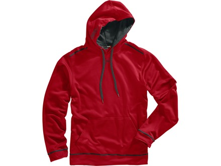 Under Armour Men's UA Tech Fleece Hooded Sweatshirt