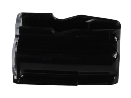 Steyr Magazine Steyr 223 Remington 5-Round Rotary Old Style (Trigger Guard Release) Polymer Black