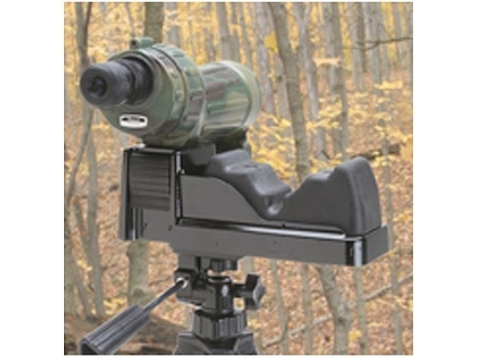 MTM Spot and Shoot Tripod Spotting Scope Camera Adapter