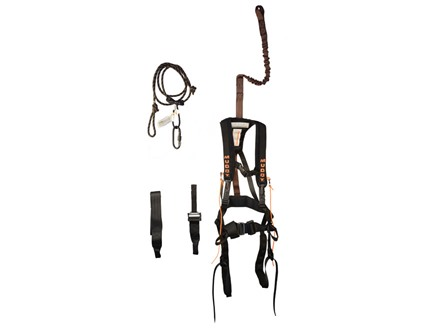Muddy Outdoors Safeguard Treestand Safety Harness