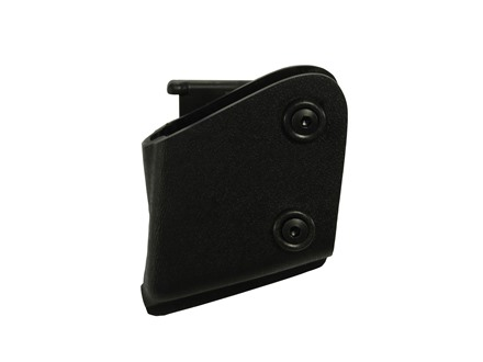 Safariland 773 Magazine Pouch Adjustable 1911, Ruger P90, Sig Sauer P220, S&W 1006 Tactical Laminate Black