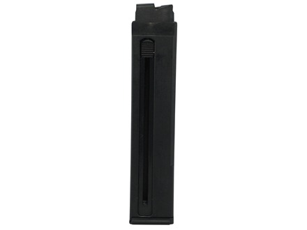 Uzi Magazine Uzi 22 Long Rifle 10-Round Polymer