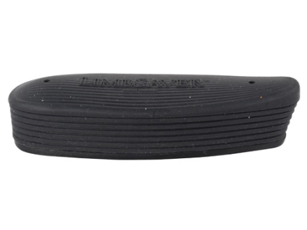 Limbsaver Recoil Pad Prefit Benelli Super Black Eagle 1, 2, Sport, Nova, Cordoba 12 Gauge Synthetic Stock Rubber Black