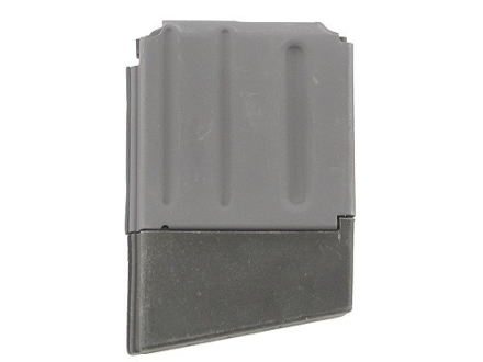 John Masen Magazine AR-15 223 Remington 9-Round Steel Blue