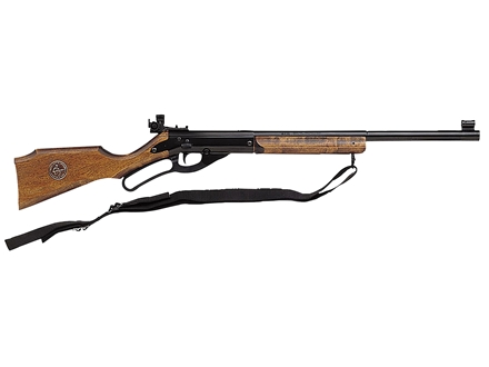 Avanti 499 Champion Air Rifle 177 Caliber BB Wood Stock Blue Barrel