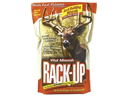 Evolved Habitats Rack-Up Deer Attractant Powder 6 lb