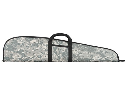 "Allen Storm Scoped Rifle Case 46"" Nylon Digital Camo"