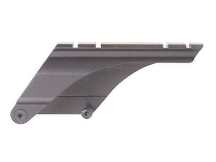 Millett Shotgun Saddle Mount Weaver-Style Remington 870, 1100, 11-87 20 Gauge Right Hand Matte