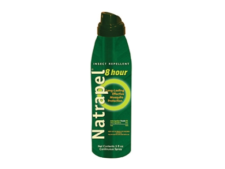 Natrapel Deet Free Insect Repellent Spray 5 oz
