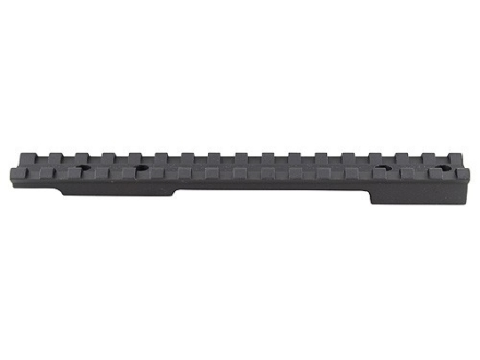 EGW 1-Piece Picatinny-Style 20 MOA Elevated Base Winchester 70 WSM Matte