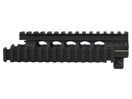 HK RIS Rail System for HK MP5 22 Long Rifle