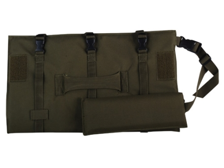 Voodoo Tactical Scope Guard with Muzzle Cover