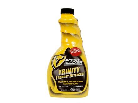 ScentBlocker Trinity Scent Elimination Liquid Laundry Detergent