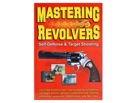 "Gun Video ""Mastering Revolvers"" DVD"