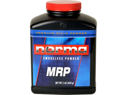 Norma MRP Smokeless Gun Powder