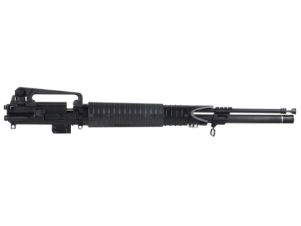 Crosman MAR177 PCP AR-15/M4 Style Upper Conversion Kit 177 Caliber Polymer Stock Matte Barrel
