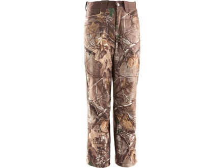 Under Armour Youth Ayton Pants Polyester Realtree Xtra Camo
