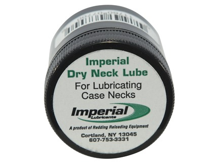 Imperial Dry Neck Lube 1 oz Powder
