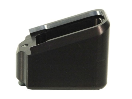 Taylor Freelance Extended Magazine Base Pad Tangfolio/EAA Witness Large Frame +5 9mm/+4 40 S&W