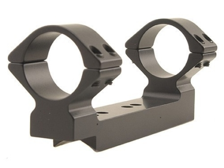 "Talley Lightweight 1-Piece Scope Mounts with Integral 1"" Rings Thompson Center Encore, Omega, Triumph Matte High"
