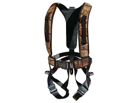 Hunter Safety System X-Treme HSS-350 Treestand Safety Harness