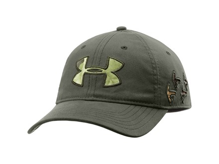 Under Armour UA Turkey Trax Stretchfit Cap Polyester