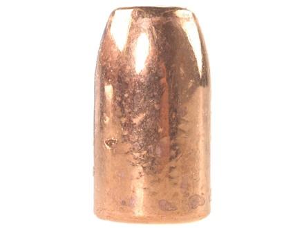 Rainier LeadSafe Bullets 38 Caliber (357 Diameter) 158 Grain Plated Hollow Point