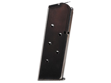 Kimber Magazine 1911 Officer 45 ACP 7-Round Stainless Steel