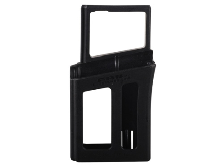 Mako Vertical Magazine Carrier AR-15 Polymer Black