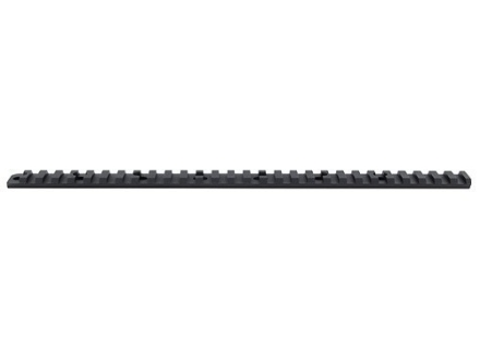 JP Enterprises Top Picatinny Rail Fits JP Enterprises Modular Free Float Handguard Aluminum Matte