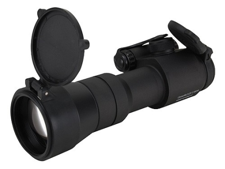 Aimpoint CompML2 Red Dot Sight 30mm Tube 2x 2 MOA Dot Matte