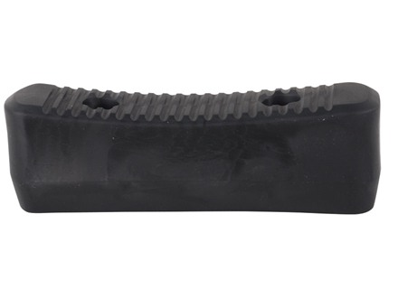 "Magpul Extended Recoil Pad PRS2 .50"" Thick Rubber Black"