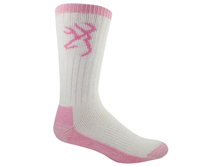 Browning Women's Heavyweight Socks