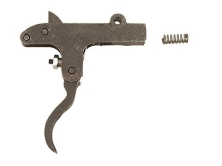 Dayton Traister Mark 2 Rifle Trigger Mauser 98 without Safety Blue 2 to 7 lb