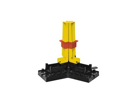 Bohning Tower Fletching Jig for Impulse Vanes