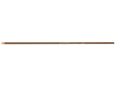 Carbon Express Heritage 350 Carbon Arrow Shaft Wood Grain Pack of 12
