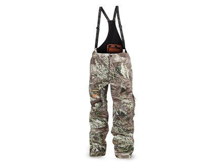 First Lite Men's Scent Control North Branch Softshell Pants